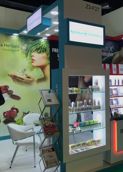 BEAUTYWORLD MIDDLE EAST 2018
