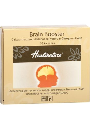 Healinature Brain Booster