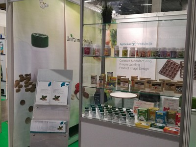 NATURAL PRODUCTS SCANDINAVIA 2017