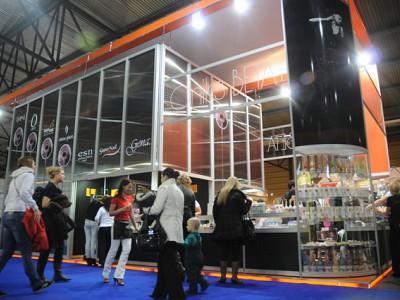SIA Aptiekas Produkcija piedalās izstādē Baltic Beauty 2010
