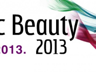 SIA Aptiekas Produkcija izstādē Baltic Beauty 2013