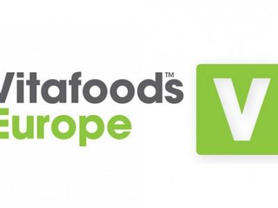 """SIA Aptiekas Produkcija izstādē """"Vitafoods Europe 2014"""" Ženēvā"""